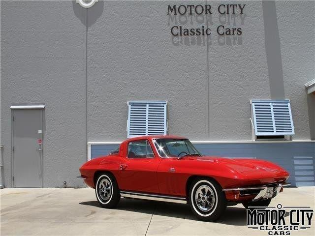 1965 Chevrolet Corvette (CC-1040099) for sale in Vero Beach, Florida