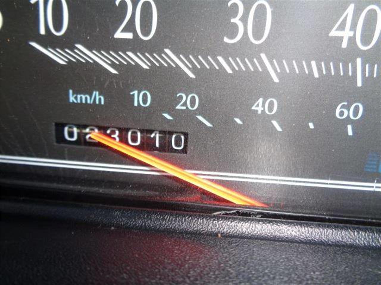 1992 Cadillac DeVille (CC-1051297) for sale in Staunton, Illinois