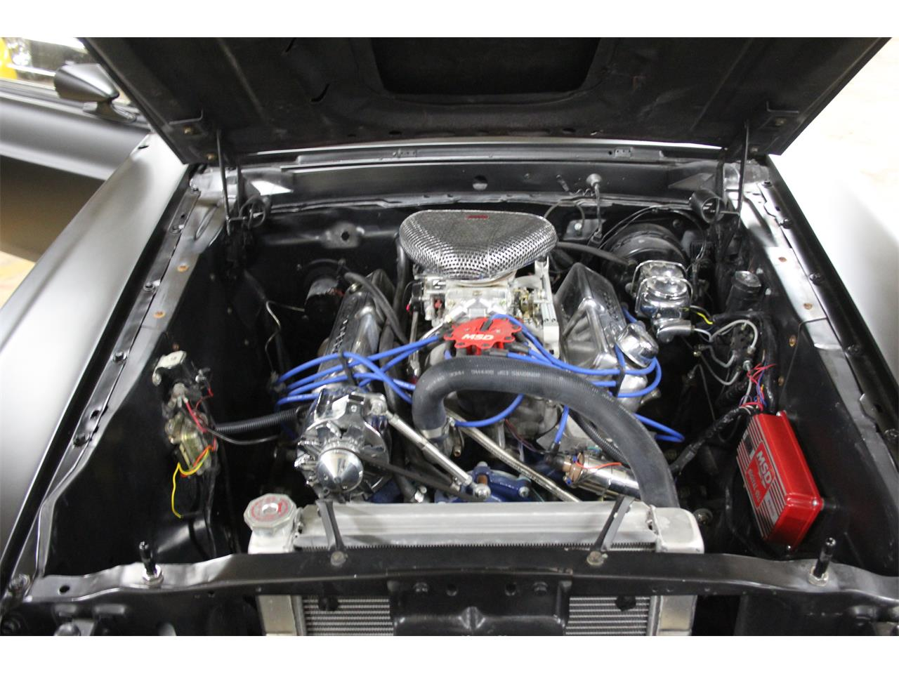 1969 Ford Mustang (CC-1051386) for sale in lake zurich , Illinois