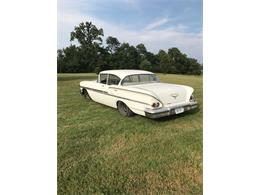 1958 Chevrolet Biscayne (CC-1051424) for sale in Nicholasville, Kentucky