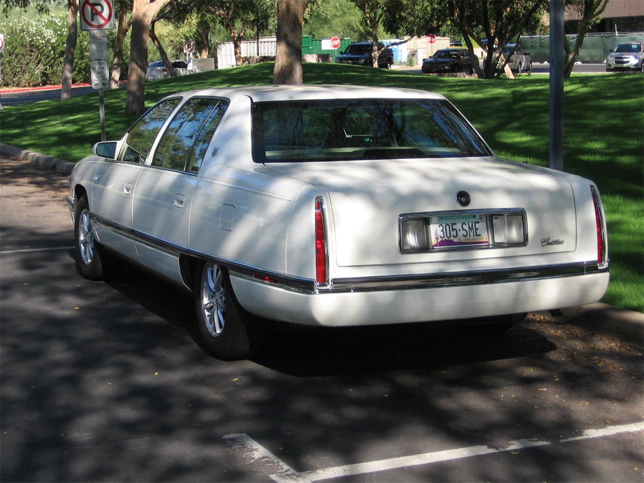 1995 Cadillac DeVille for Sale   ClassicCars.com   CC-1051576
