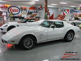 1976 Chevrolet Corvette (CC-1051600) for sale in Summerville, Georgia