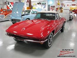 1965 Chevrolet Corvette (CC-1051609) for sale in Summerville, Georgia