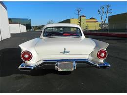1957 Ford Thunderbird (CC-1051652) for sale in Orange, California