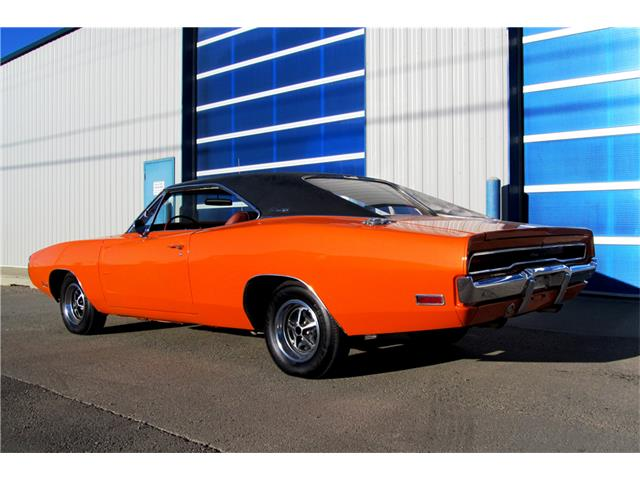 1970 Dodge Charger 500 (CC-1051725) for sale in Scottsdale, Arizona