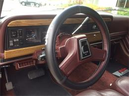 1989 Jeep Grand Wagoneer (CC-1050173) for sale in Milford, Ohio
