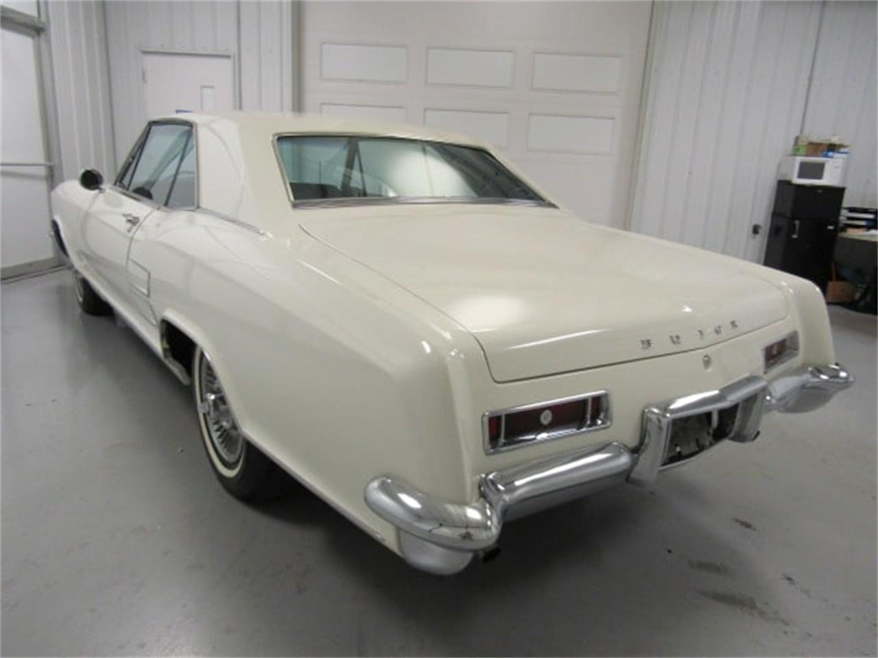 1963 Buick Riviera (CC-1052086) for sale in Christiansburg, Virginia