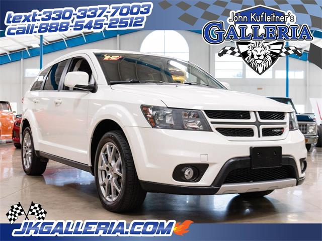 2015 Dodge Journey (CC-1052221) for sale in Salem, Ohio