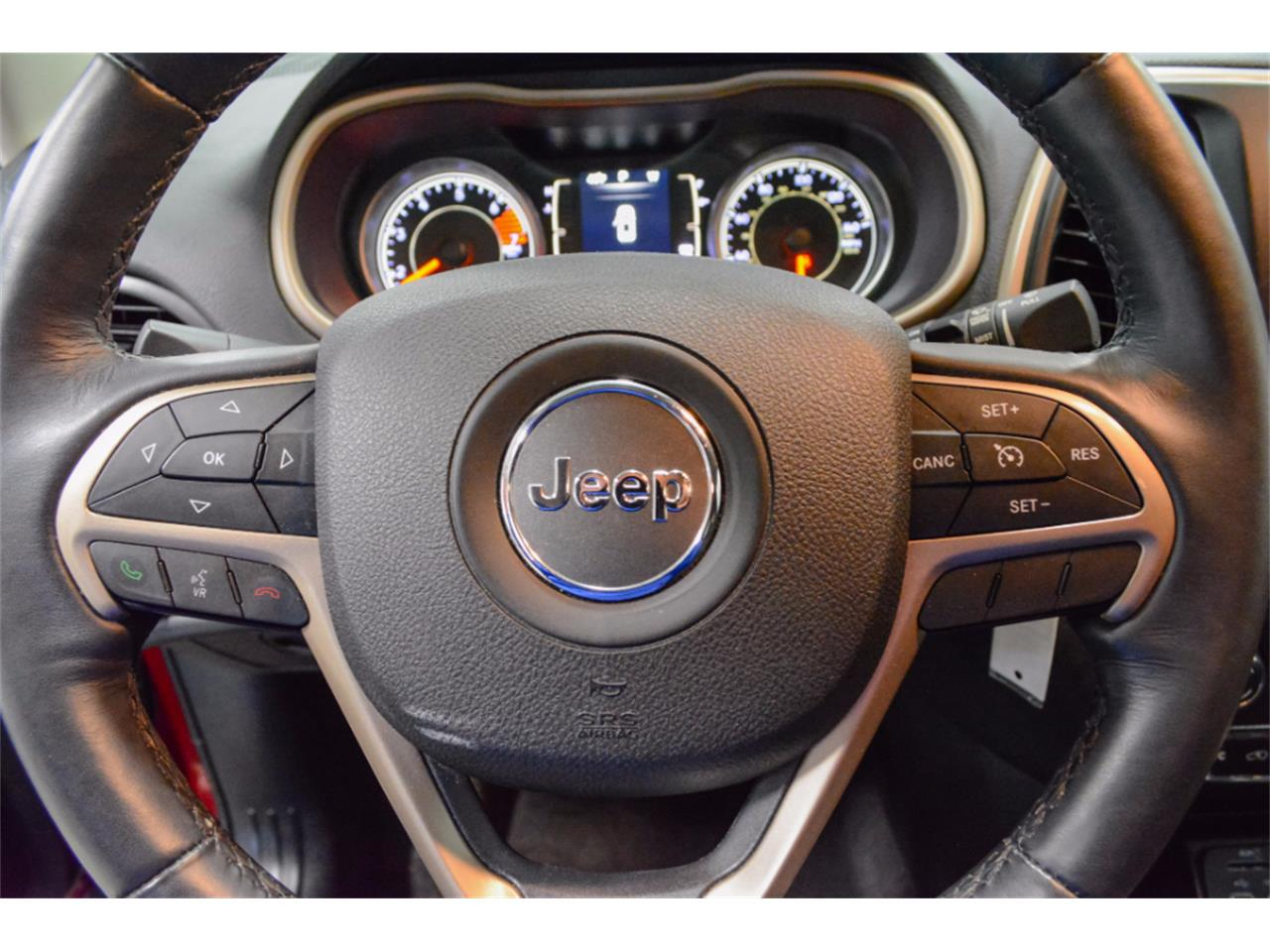 2016 Jeep Cherokee (CC-1052234) for sale in Salem, Ohio