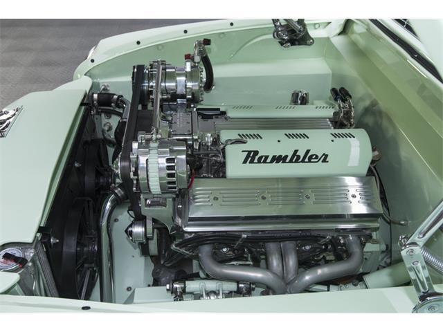 1952 Nash Rambler (CC-1052294) for sale in Charlotte, North Carolina