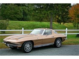 1963 Chevrolet Corvette (CC-1052409) for sale in Old Forge, Pennsylvania