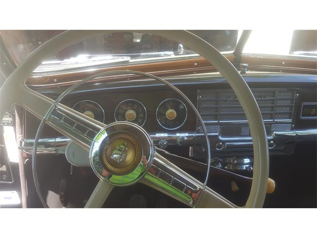 1949 Plymouth Deluxe (CC-1052443) for sale in Chanute, Kansas