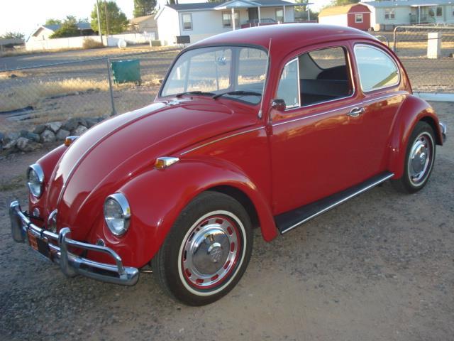 1967 Volkswagen Beetle (CC-1052444) for sale in Camp Verde, Arizona
