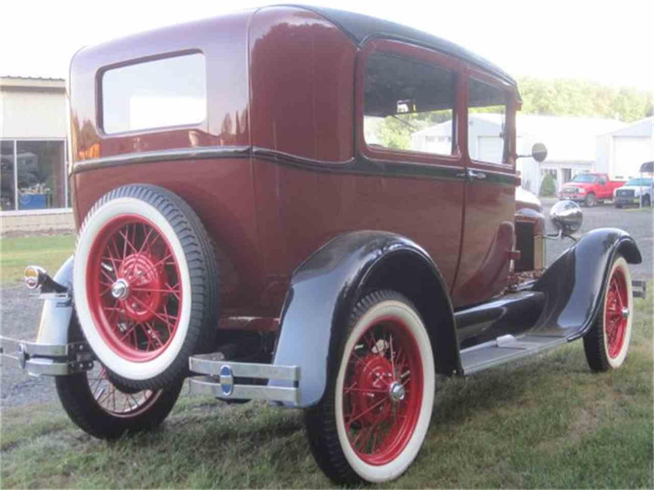 1929 Ford Model A (CC-1050259) for sale in Ellington, Connecticut