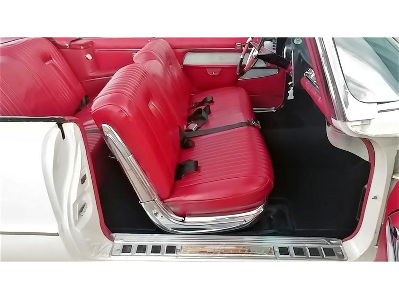 1958 Chrysler Imperial (CC-1052660) for sale in Lenexa, Kansas