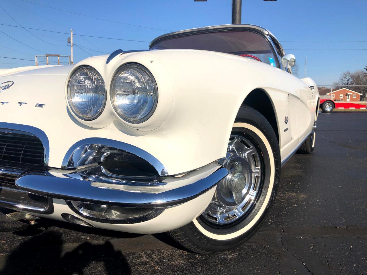 1962 Chevrolet Corvette (CC-1052756) for sale in North Canton, Ohio