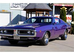 1971 Dodge Charger R/T (CC-1052802) for sale in Lenoir City, Tennessee