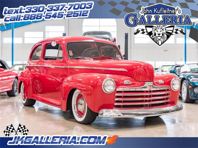 1946 Ford Coupe (CC-1052838) for sale in Salem, Ohio