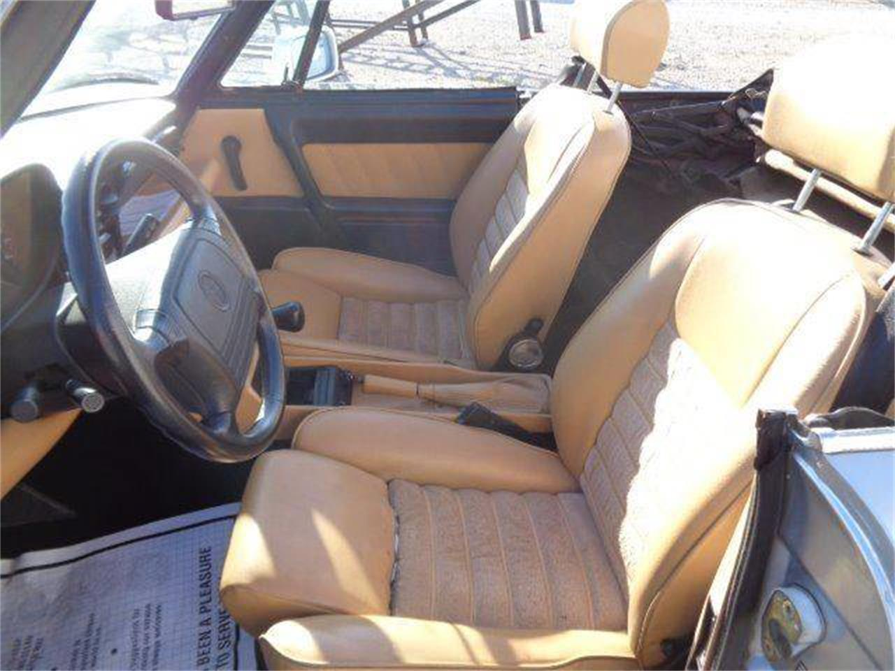 1991 Alfa Romeo Spider (CC-1053027) for sale in Staunton, Illinois