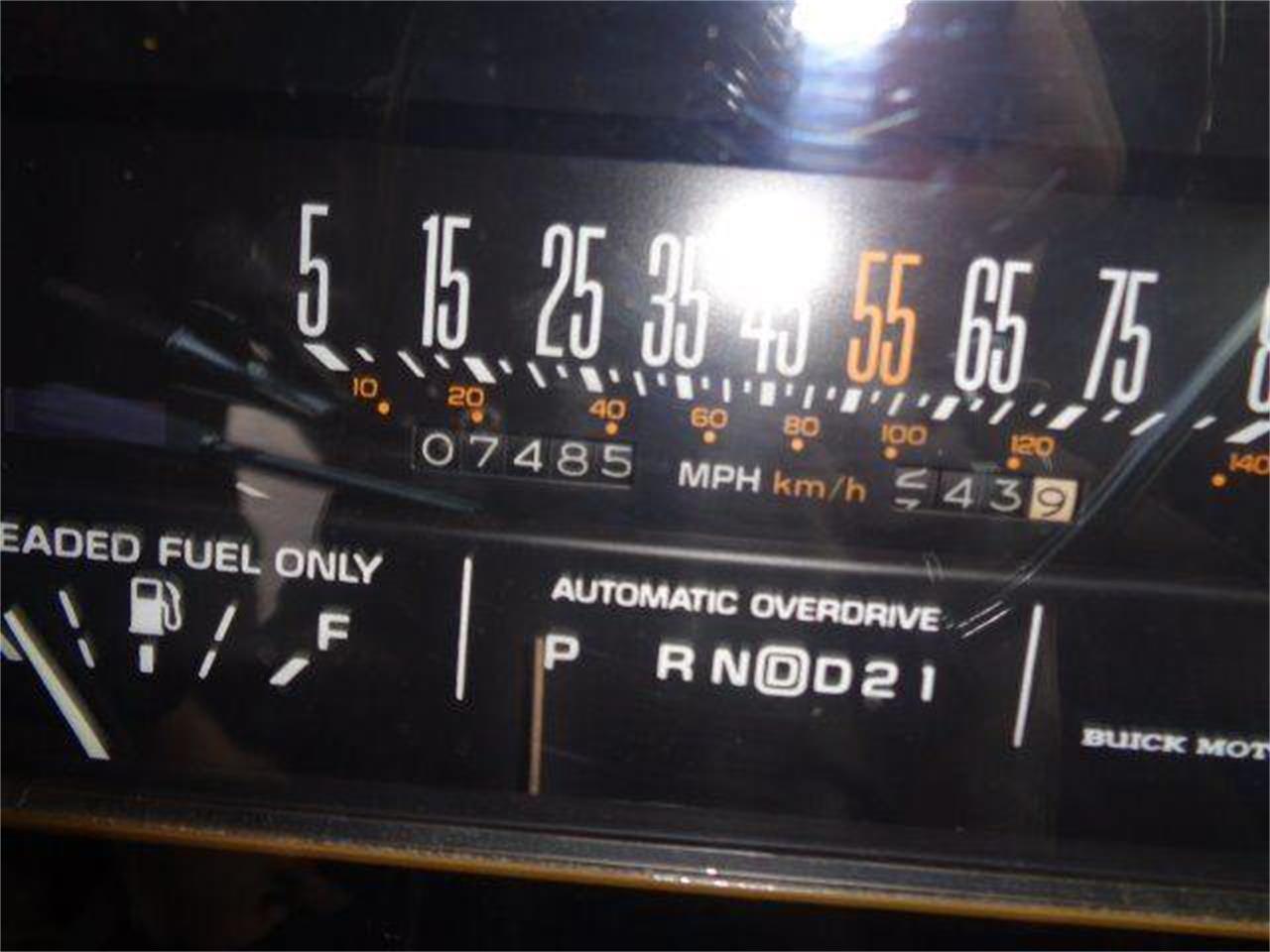 1984 Buick Riviera (CC-1053030) for sale in Staunton, Illinois