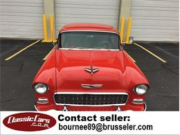 1955 Chevrolet Bel Air (CC-1053168) for sale in Oceanside, California