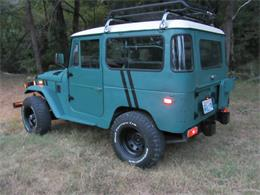 1974 Toyota Land Cruiser FJ (CC-1050333) for sale in Colbert, Oklahoma