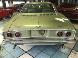 1969 Chevrolet Corvair (CC-1053523) for sale in Hastings, Nebraska