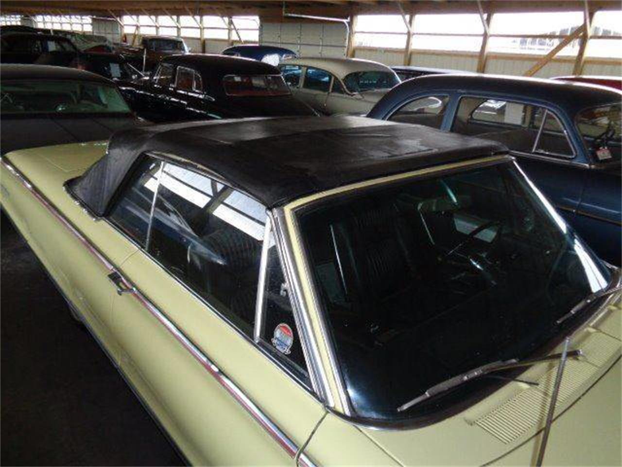 1965 Chrysler 300 (CC-1054231) for sale in Staunton, Illinois