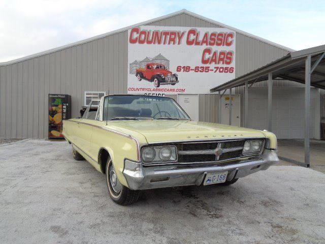 1965 Chrysler 300 (CC-1054231) for sale in Staunton, Illinois