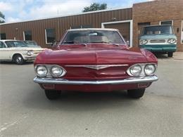 1965 Chevrolet Corvair (CC-1054321) for sale in Hastings, Nebraska