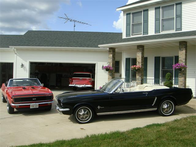 1965 Ford Mustang (CC-1054331) for sale in Rochester, Minnesota