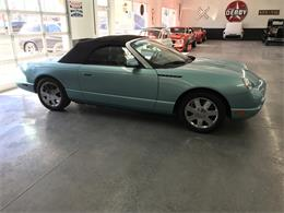 2002 Ford Thunderbird (CC-1054558) for sale in Davenport, Iowa