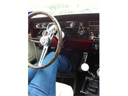 1966 Chevrolet Chevelle Malibu (CC-1050518) for sale in Kelseyville, California