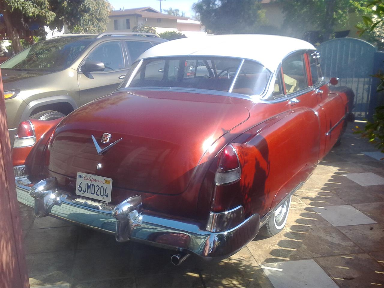 1951 Cadillac Fleetwood 60 Special (CC-1050524) for sale in Pomona, California