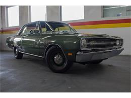 1969 Dodge Dart (CC-1055308) for sale in MONTREAL, Quebec
