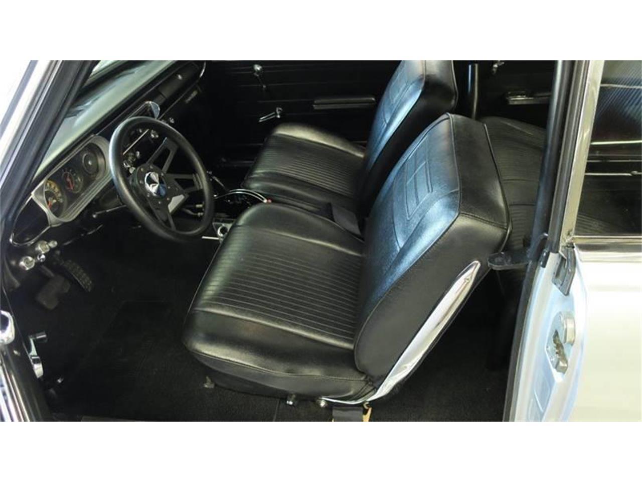 1964 Chevrolet Nova (CC-1055327) for sale in Clarksburg, Maryland