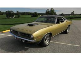 1970 Plymouth Barracuda (CC-1055375) for sale in Clarksburg, Maryland