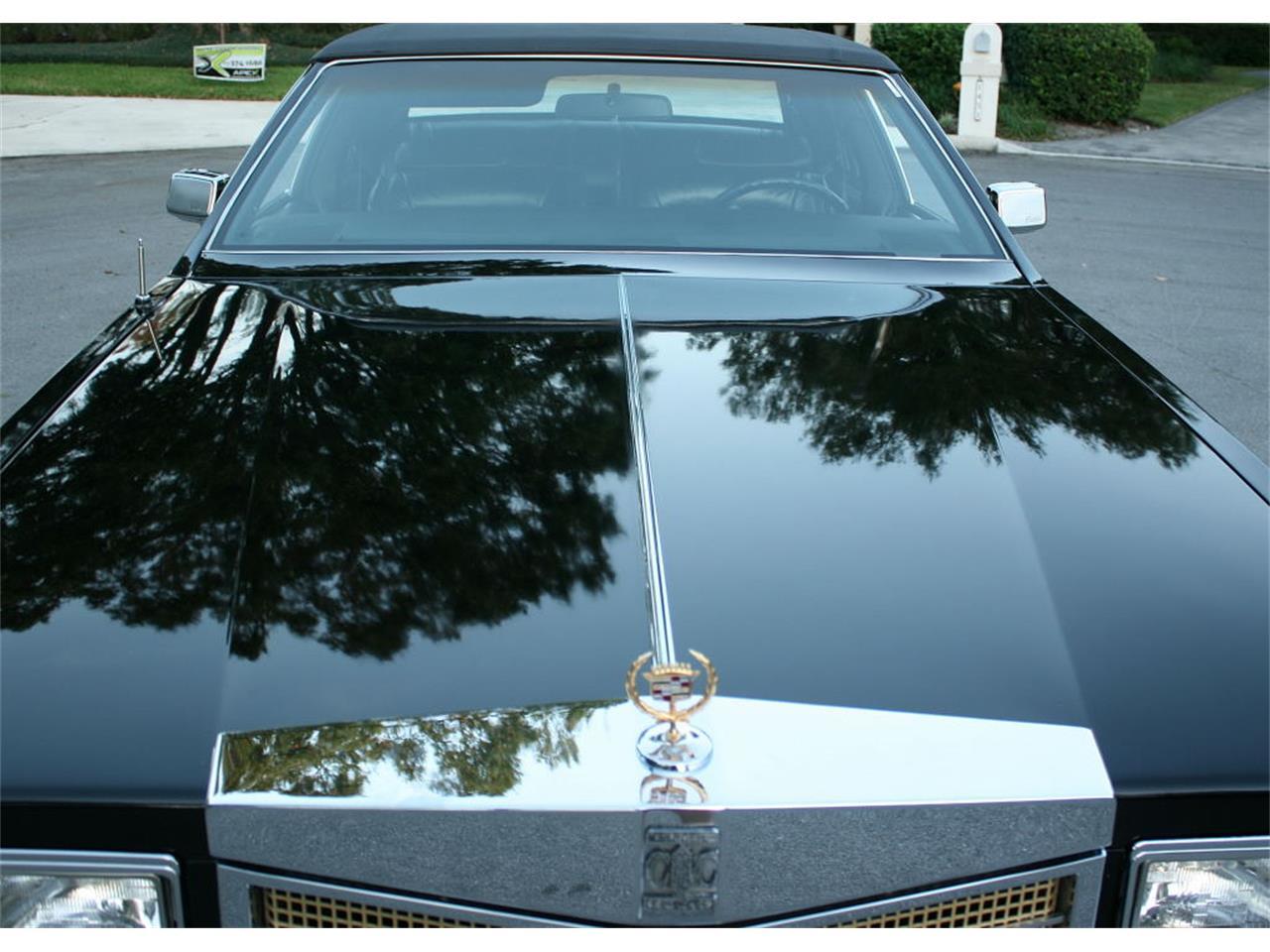 1983 Cadillac Seville for Sale | ClassicCars.com | CC-1050548