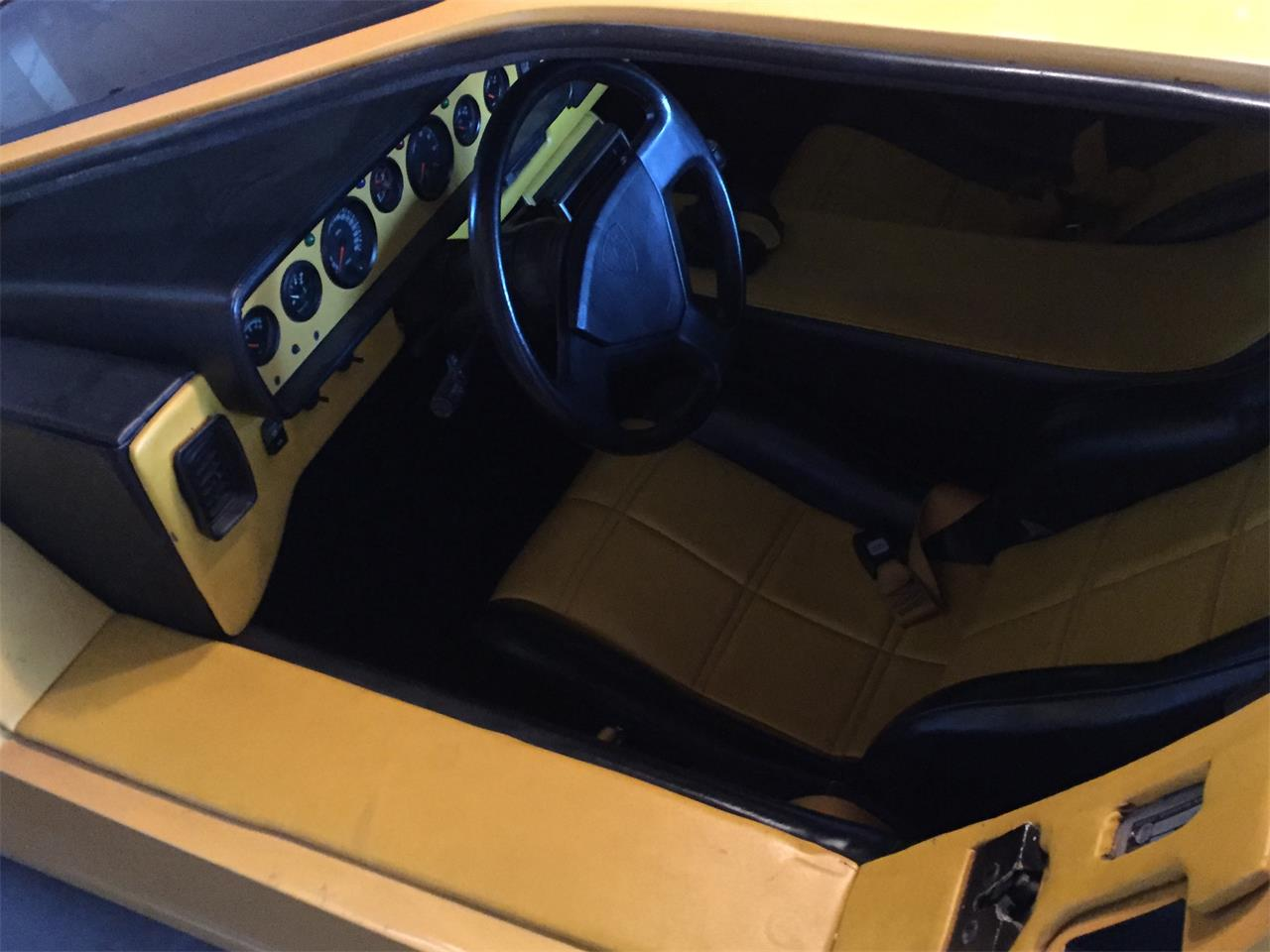 1981 Lamborghini Countach (CC-1050557) for sale in Denver, Colorado