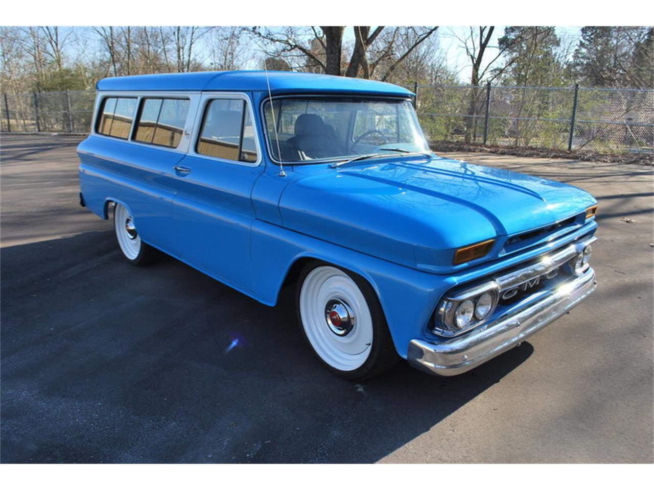 1964 GMC Suburban (CC-1055758) for sale in Collierville, Tennessee