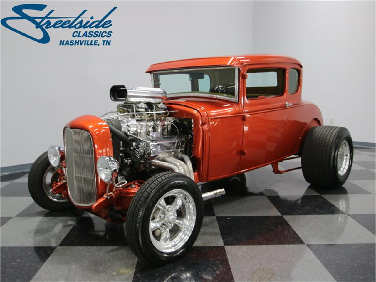 1930 Ford 5 Window Coupe For Sale Classiccars Com Cc 1056181