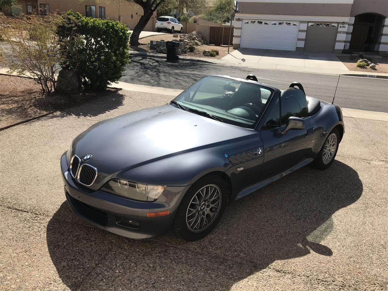 2000 BMW Z3 (CC-1056288) for sale in Marana, Arizona