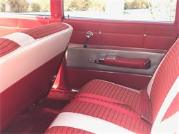 1961 Chevrolet Nomad (CC-1056289) for sale in West Hollywood , California