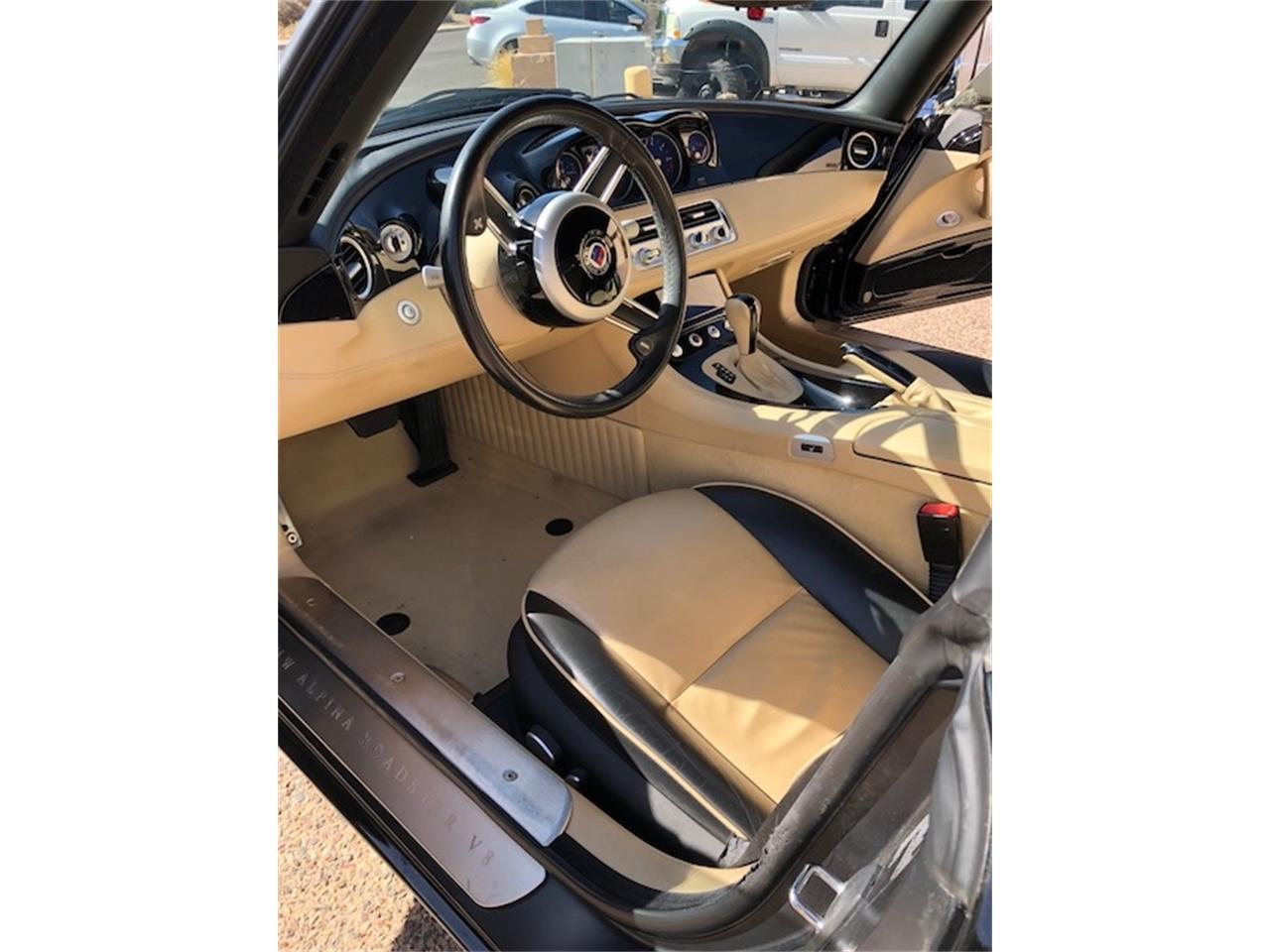 2003 BMW Z8 (CC-1056290) for sale in Marana, Arizona