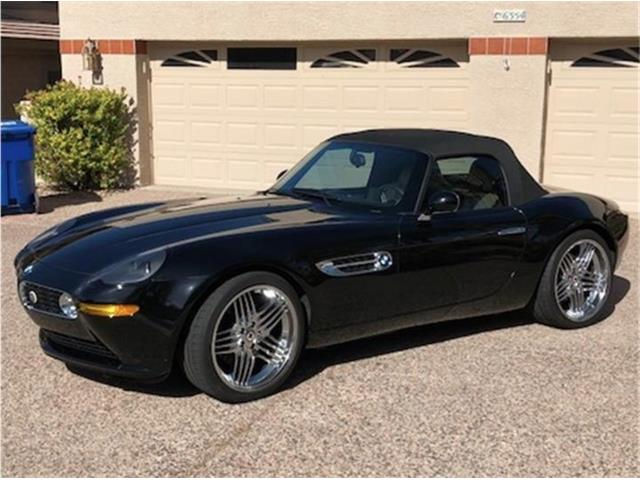 2003 BMW Z8 (CC-1056290) for sale in Marana, Arizona