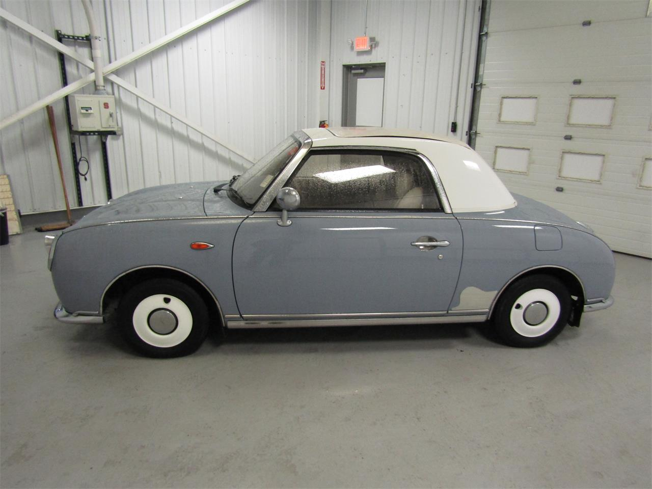 1991 Nissan Figaro (CC-1056450) for sale in Christiansburg, Virginia
