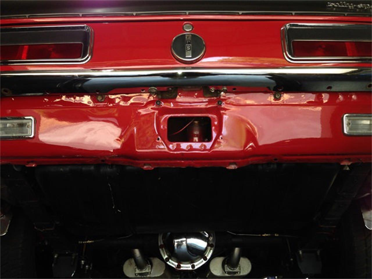 1967 Chevrolet Camaro RS (CC-1056587) for sale in Duluth, Georgia
