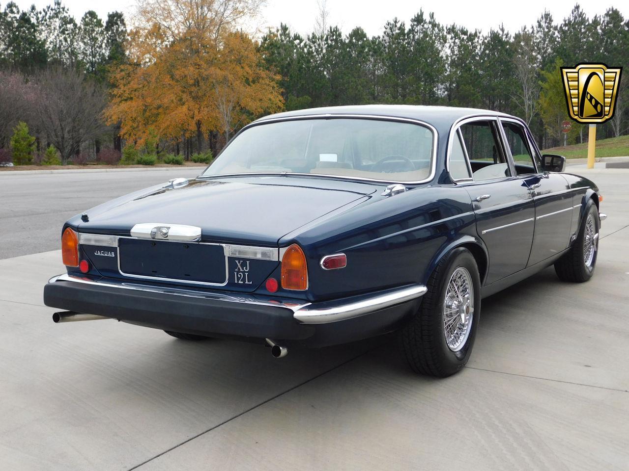 1979 Jaguar XJ12 for Sale | ClassicCars.com | CC-1050659