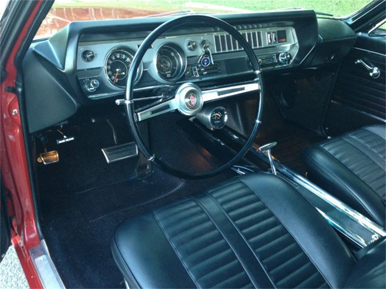 1966 Oldsmobile 442 (CC-1056590) for sale in Duluth, Georgia