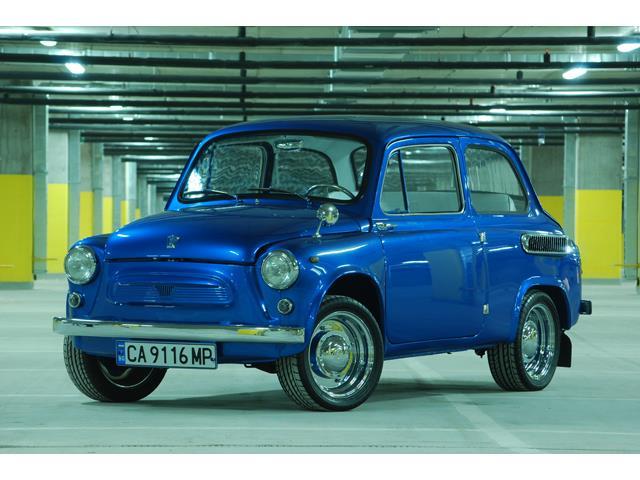 1968 ZAZ (Zaporozhets) 965A (CC-1056610) for sale in Sofia, Sofia